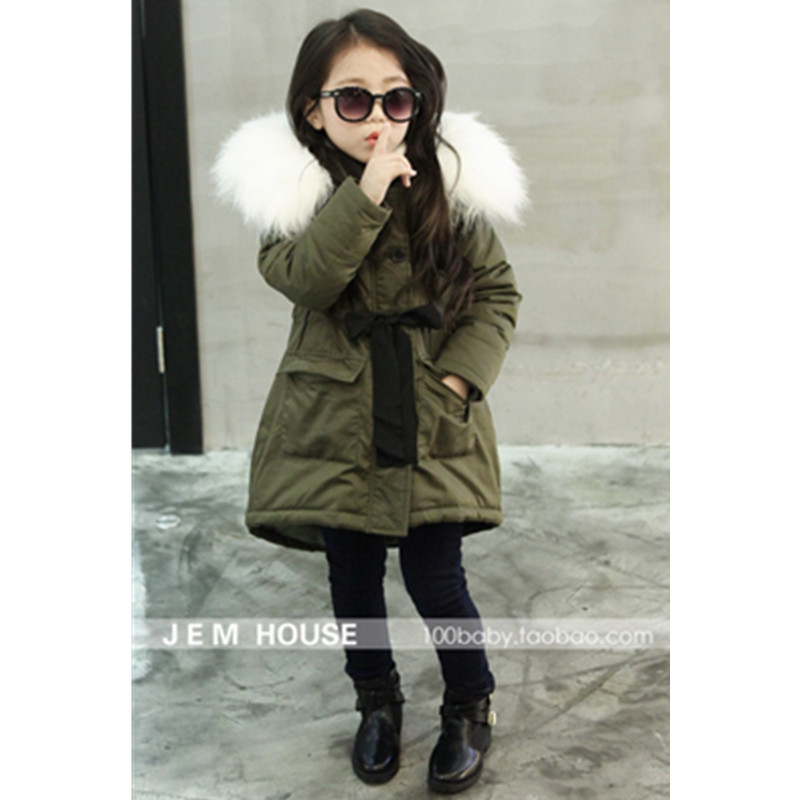 Baby Girl Winter Coats - Tradingbasis